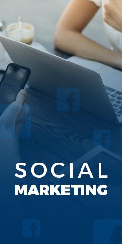 Socialon marketing